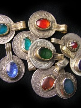 Coin pendants
