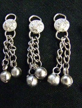 Bell-pendants