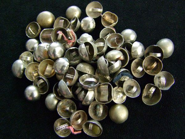 Dome Buttons