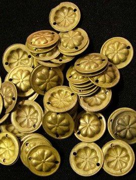100 Gillet gold (auch 50 bestellbar)