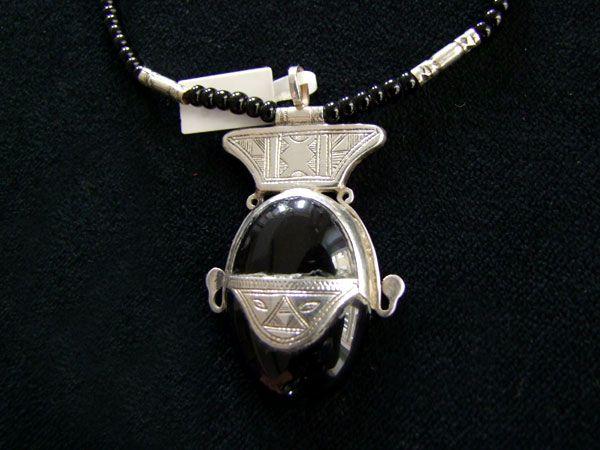 Tuareg Kette/ Anhänger