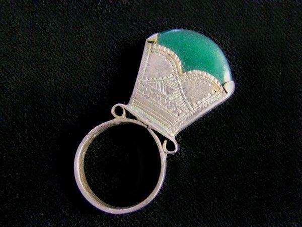 Tuareg Ring