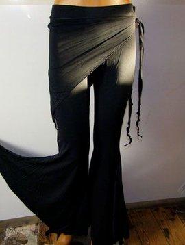 Tanzhose schwarz