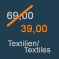 Sale Textilien