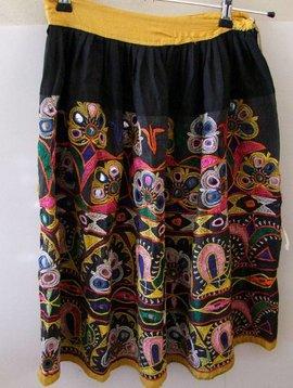 Banjara Skirt