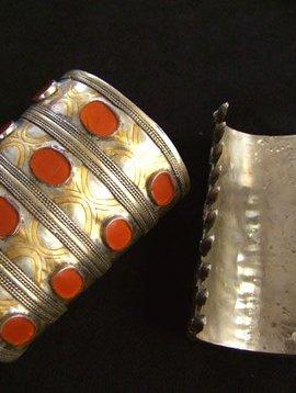 Tribal Bracelet, pair