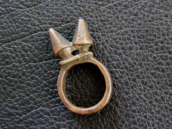 Amulett/ Ring