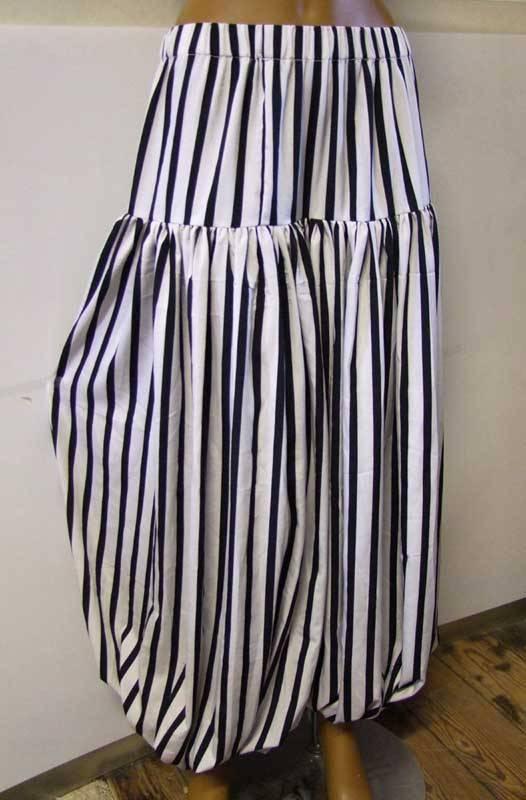 Black & White Pantaloons