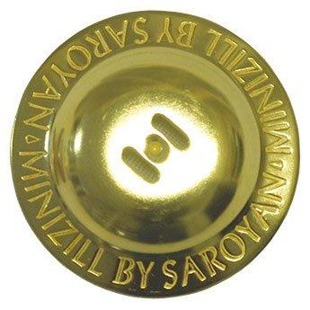 Saroyan Saroyan Minizills Messing