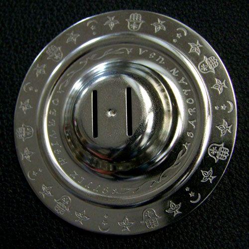 Saroyan Dervish Silver