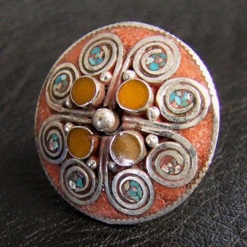 Tribal Ring