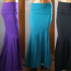 Silhouette Skirts
