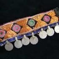 Tribal bracelets/ armjewelry
