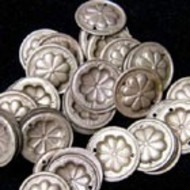 Metal Amulets