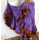 24 yards Tribal Aishwarya Skirt
