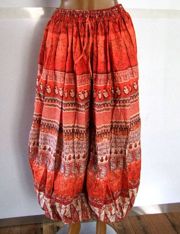 Pantaloons/ Harem pants