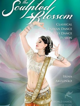 The Sculpted Blossom: Classical Indian Dance