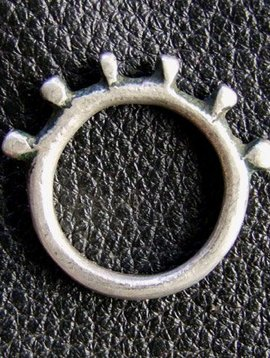 Ring/ Amulett, Äthiopien