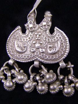 Silber Anhänger