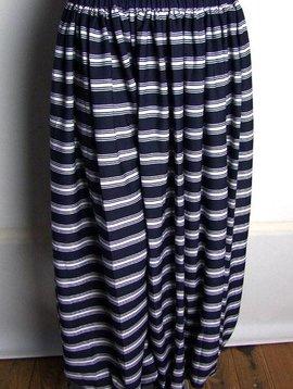Pantaloon/ Pumphose Streifen