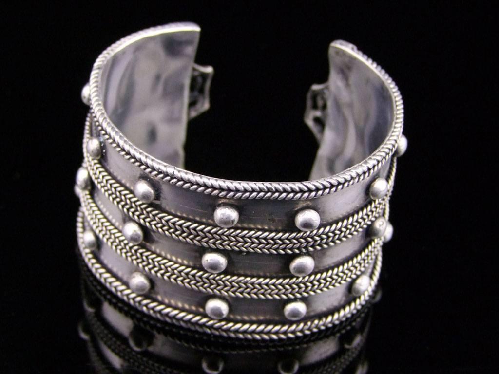 Miao Bracelet