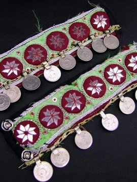 Tribal Armband, Paar
