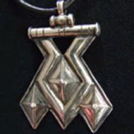 Tuareg Jewelry