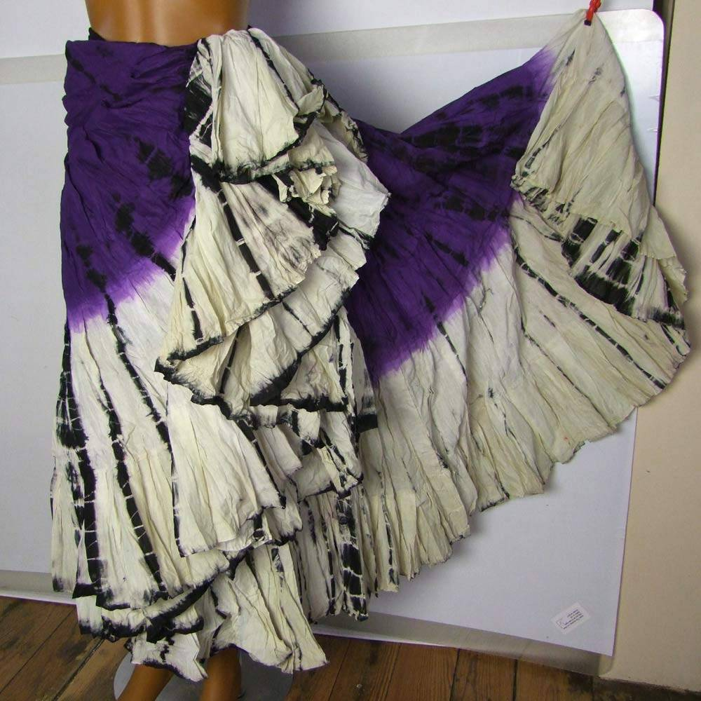 Tribal Skirt Batik