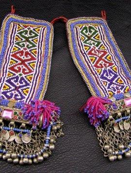 Tribal Anhänger, Paar