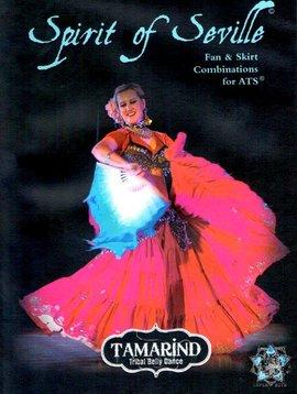 Spirit of Seville: Fan & Skirt Combinations