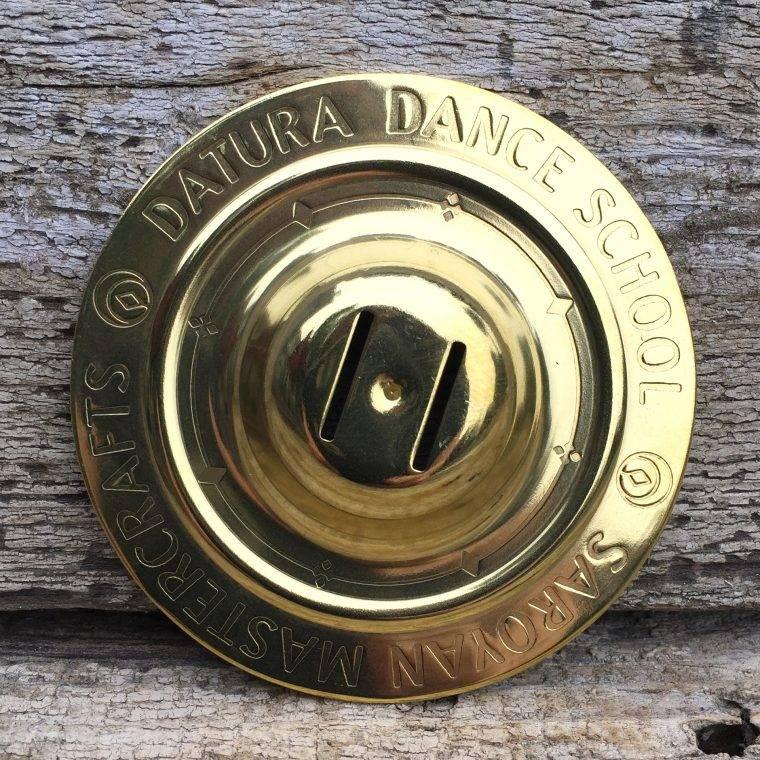 Saroyan Datura Dervish Signature