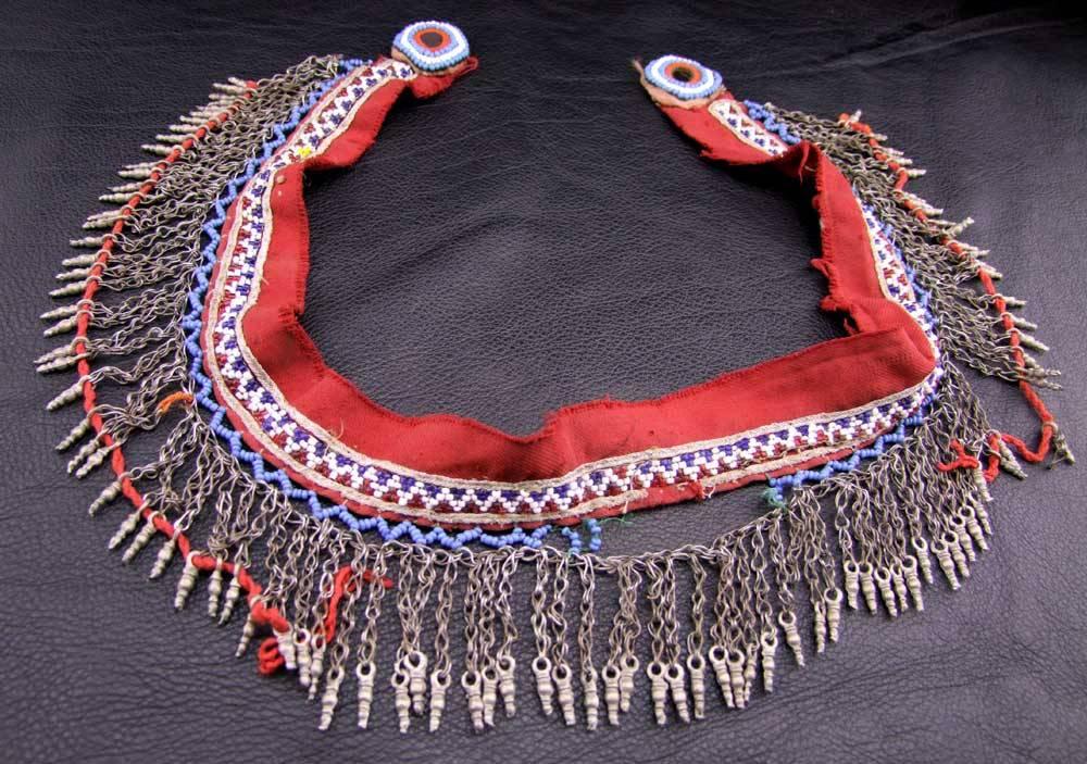 Tribal Metalfringe
