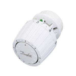 Danfoss thermostaatkop RA 2980 met vorstbeveiliging