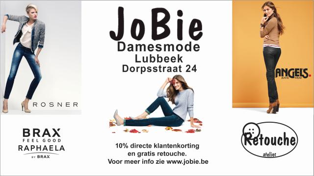 JoBie winkel