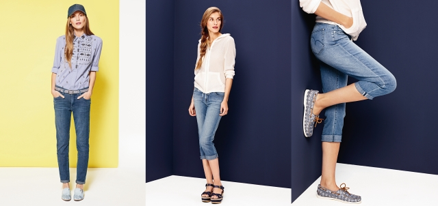 angels jeans dames zomer 2015