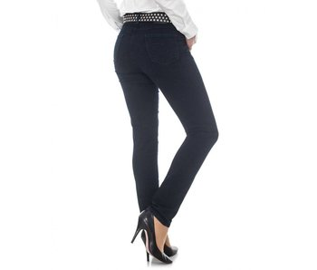 ANGELS JEANS SKINNY jeans marine blauw