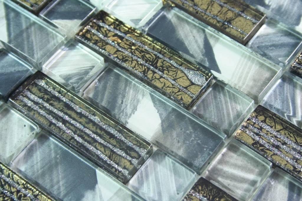 glasmosaik fliesen jerusalem grau anthrazit braun gold mosaic outlet. Black Bedroom Furniture Sets. Home Design Ideas