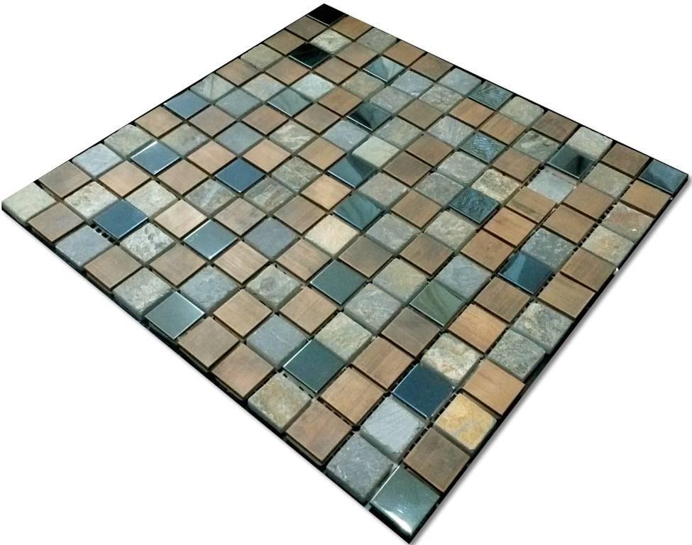 Bunte Mosaikfliesen Küche Mit Modern Fliesen Neu Gestalten Mosaic - Mallorca fliesen shop