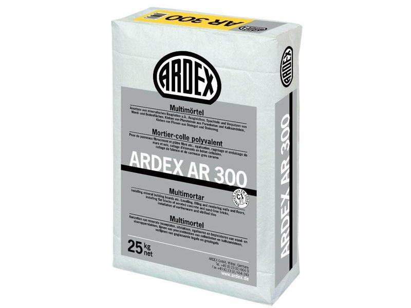 ARDEX AR300 Multimörtel (25 Kg)