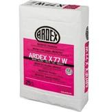 ARDEX X 77 W – MICROTEC Flexkleber, weiß (25 Kg)