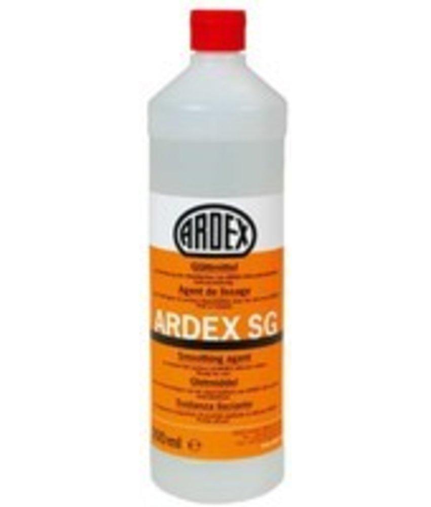 SG Glättmittel für Silicon (1000 ml)