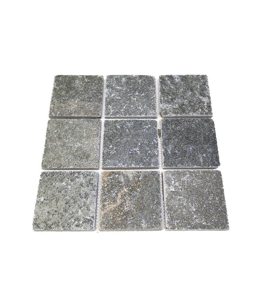 Naturstein Mosaikfliesen CM-12002 Grey