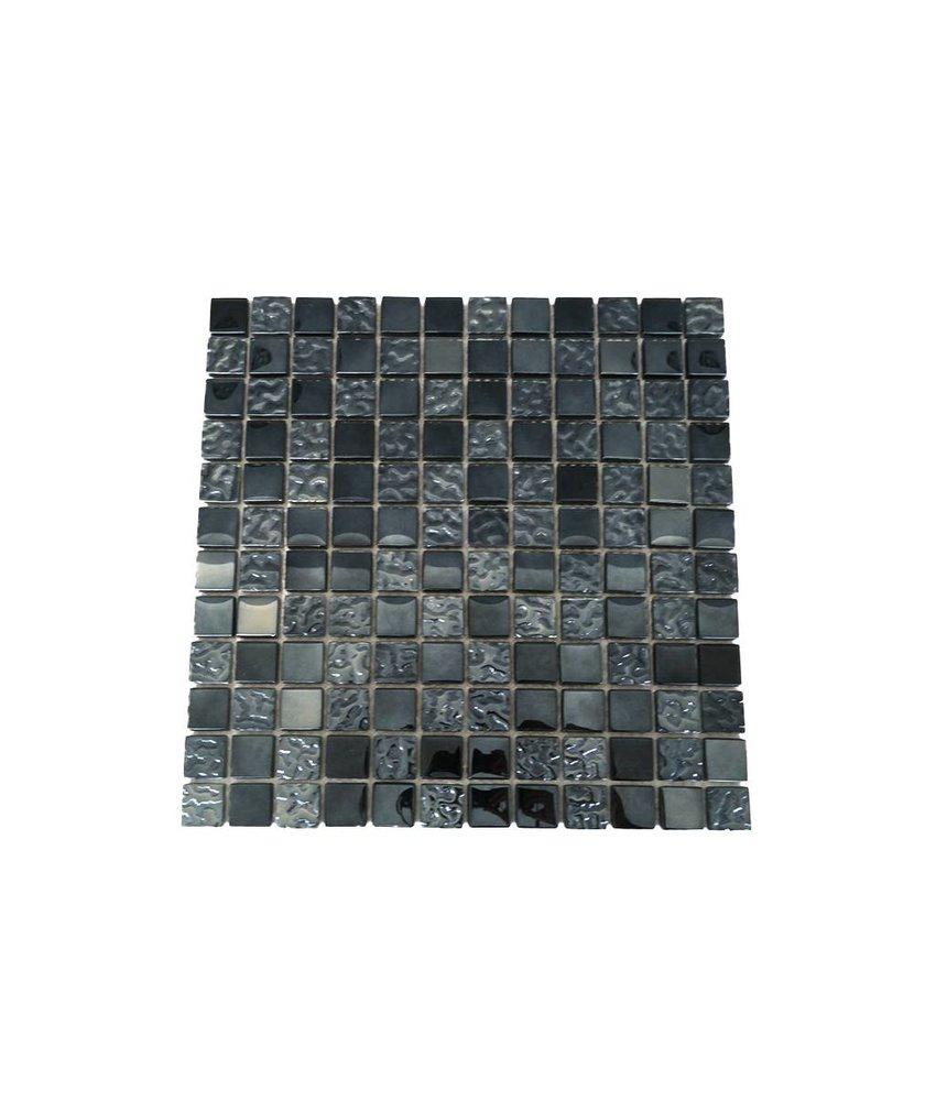 Glasmosaik  Glasmosaik Fliesen günstig & bequem online bestellen - Mosaic Outlet
