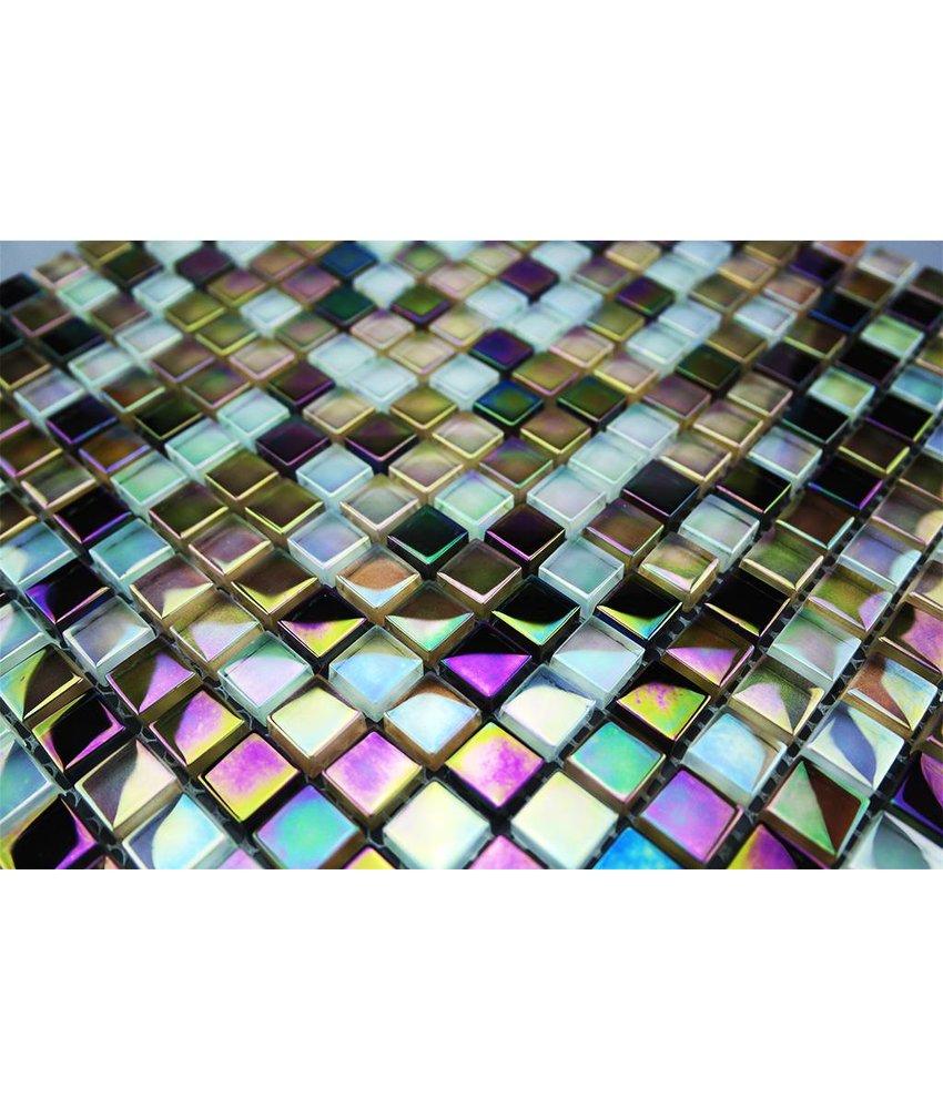 Glasmosaik fliesen g nstig bequem online bestellen for Glasmosaik fliesen