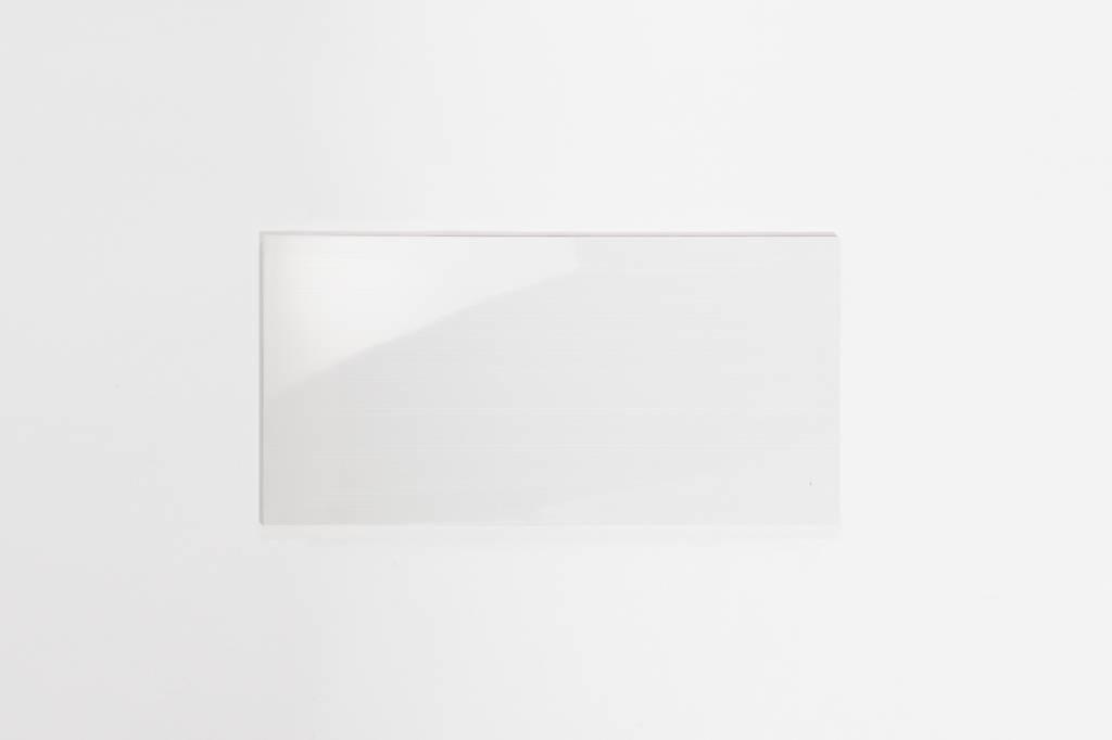 wandfliesen rektifiziert tira wei gestreift gl nzend 30x60 cm mosaic outlet. Black Bedroom Furniture Sets. Home Design Ideas