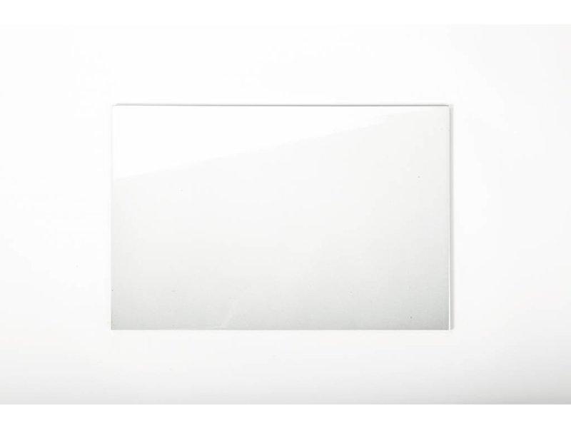 wandfliesen rektifiziert wei matt 30x45 cm mosaic outlet. Black Bedroom Furniture Sets. Home Design Ideas