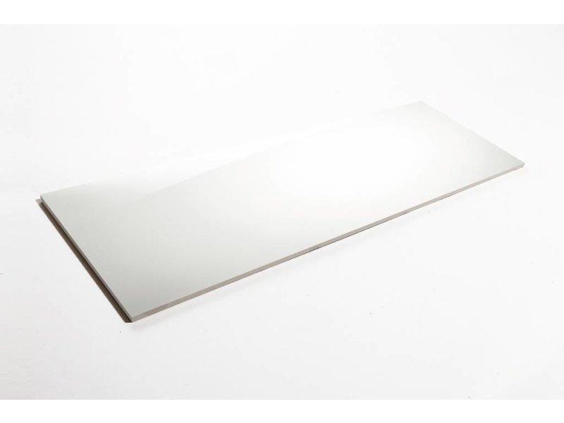 wandfliesen rektifiziert wei gl nzend 30x90 cm mosaic outlet. Black Bedroom Furniture Sets. Home Design Ideas
