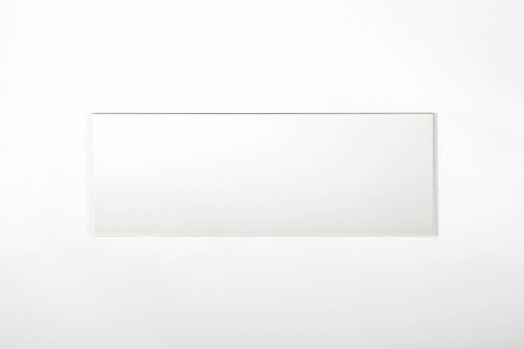 wandfliesen nicht rektifiziert wei matt 25x70 cm mosaic outlet. Black Bedroom Furniture Sets. Home Design Ideas