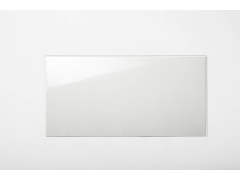 wandfliesen nicht rektifiziert wei gl nzend 25x50 cm mosaic outlet. Black Bedroom Furniture Sets. Home Design Ideas