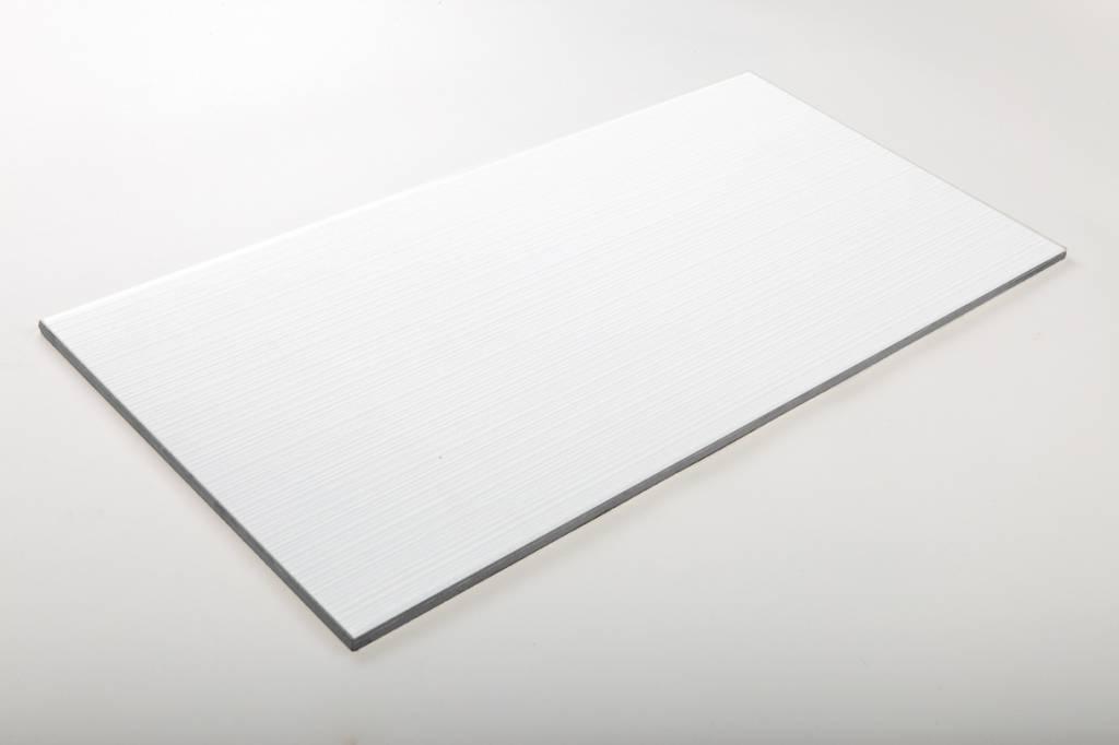 wandfliesen nicht rektifiziert balu wei liniert 25x50 cm mosaic outlet. Black Bedroom Furniture Sets. Home Design Ideas